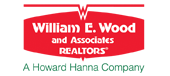 William E Wood Real Estate Signs